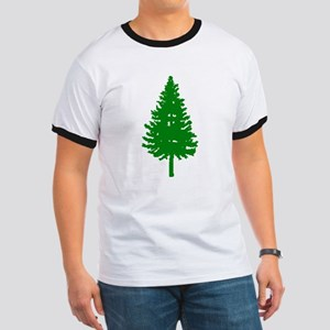 Oregon Douglas-fir Ringer T