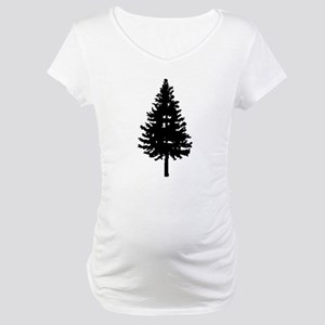Oregon Douglas-fir Maternity T-Shirt