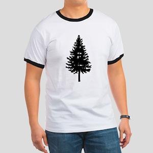 Oregon Douglas-fir Ringer T