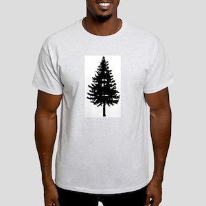 Oregon Douglas-fir Light T-Shirt