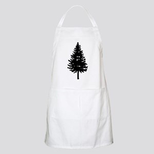 Oregon Douglas-fir BBQ Apron