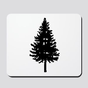 Oregon Douglas-fir Mousepad