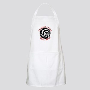 Cherokee Nation BBQ Apron