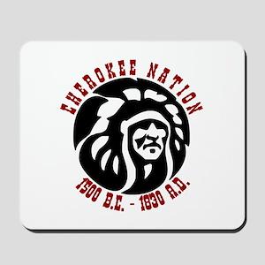 Cherokee Nation Mousepad