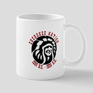 Cherokee Nation Mug