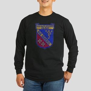USS ALLEN M. SUMNER Long Sleeve T-Shirt