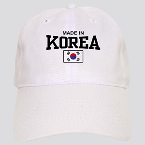 Made In Korea Cap
