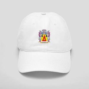 Campus Coat of Arms (Family Crest) Cap