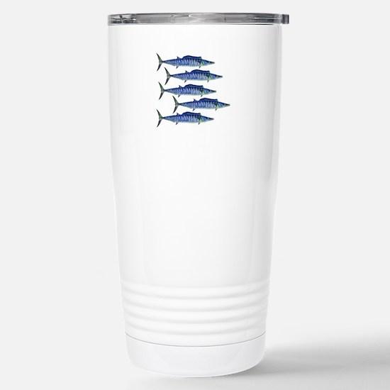 WAHOO Travel Mug