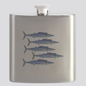 WAHOO Flask