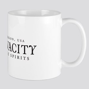 Vivacity Logo Mug Mugs