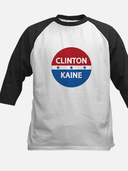 Clinton Kaine 2016 Baseball Jersey