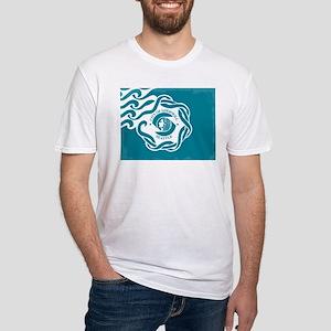 Seattle City Flag T-Shirt