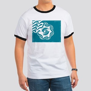 Seattle City Flag T-Shirt