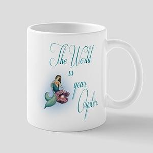 Mermaid World Mugs