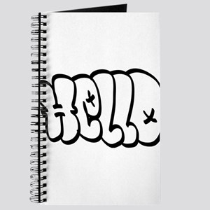HELLO BUBBLES Journal