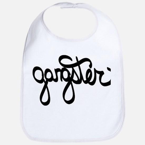 Gangster Bib