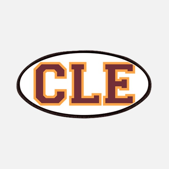 CLE Patch