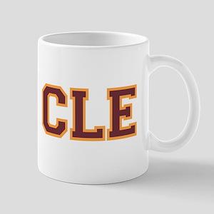 CLE Mugs