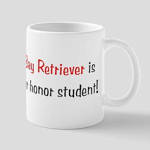 My Chesapeake Bay Retriever is smarter... Mug