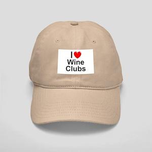 Wine Clubs Cap