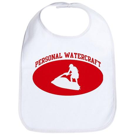 Personal Watercraft (red circ Bib