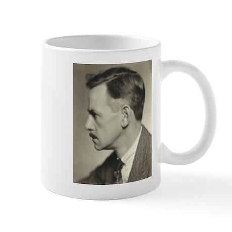 Eugene ONeill Mug