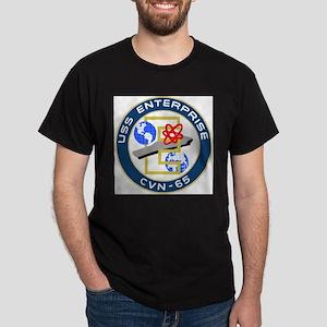 USS Enterprise (CVN 65) T-Shirt