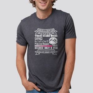 Boilermaker's Life The Pain Is Real T Shir T-Shirt