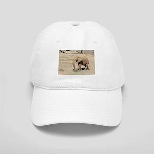 elephant Baseball Cap