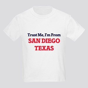Trust Me, I'm from San Diego Texas T-Shirt