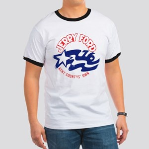 Jerry Ford 76 T-Shirt