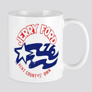 Jerry Ford 76 Mugs