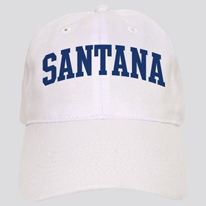 SANTANA design (blue) Cap