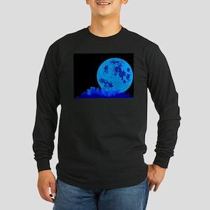 Blue City Long Sleeve T-Shirt