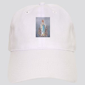 Blessed Virgin Mary 02 Cap