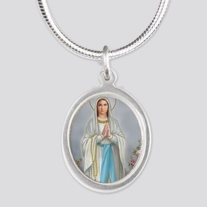 Blessed Virgin Mary Necklaces