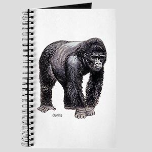 Gorilla Ape Journal