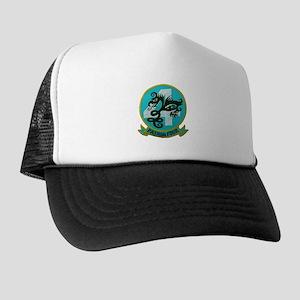 VP-4 Trucker Hat