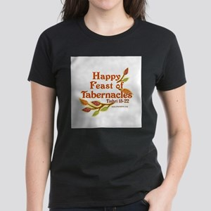 Happy Feast of Tabernacles T-Shirt
