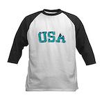 USA Baseball Jersey