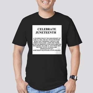 Celebrate Juneteenth Ash Grey T-Shirt