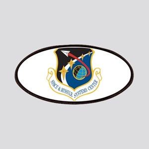 Missile & Space Center Crest Patch