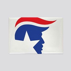 Trump Logo Magnets