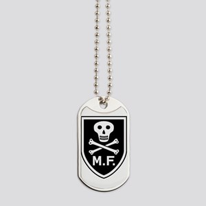 Mike Force Dog Tags
