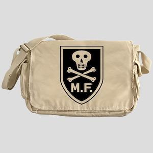Mike Force Messenger Bag
