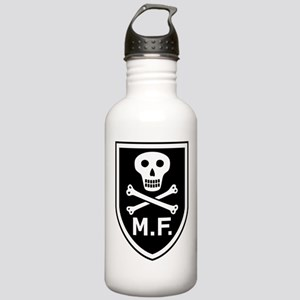 Mike Force Stainless Water Bottle 1.0L