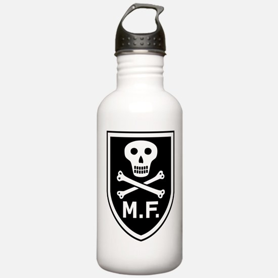 Mike Force Water Bottle