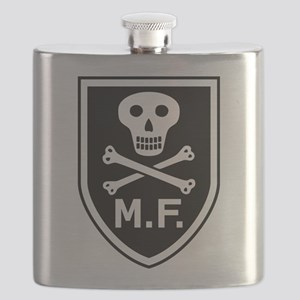 Mike Force Flask