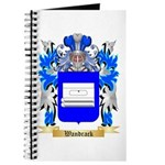 Wandrack Journal